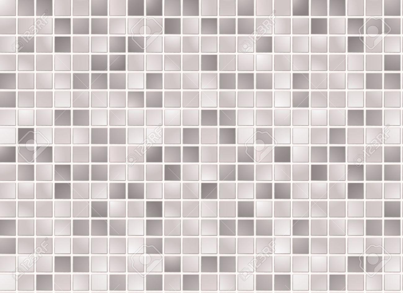 Fliesen textur grau  Nahtlose Grau Quadratischen Fliesen Muster Lizenzfrei Nutzbare ...