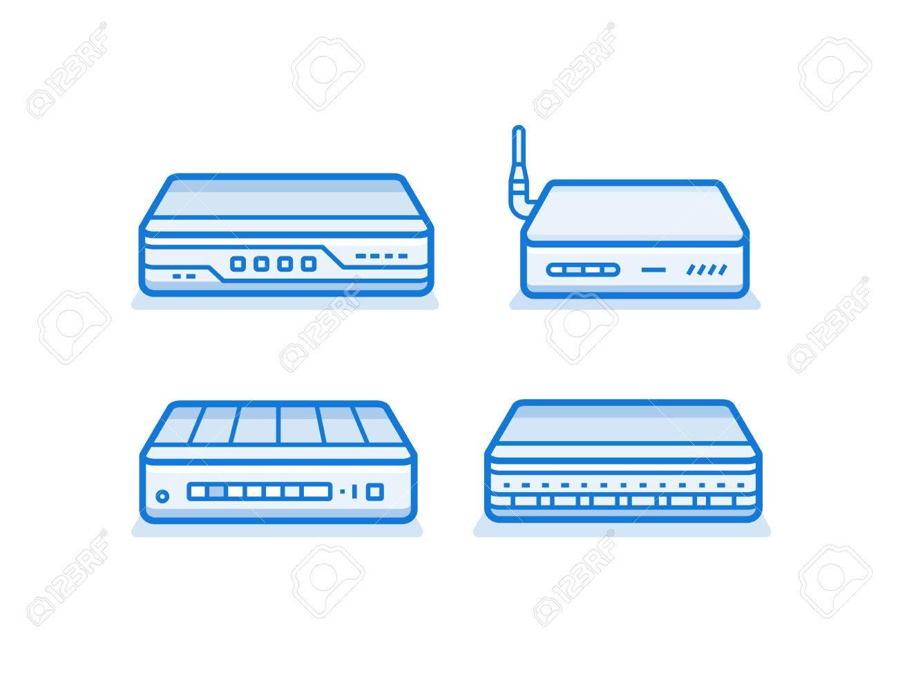 netzwerkhardware