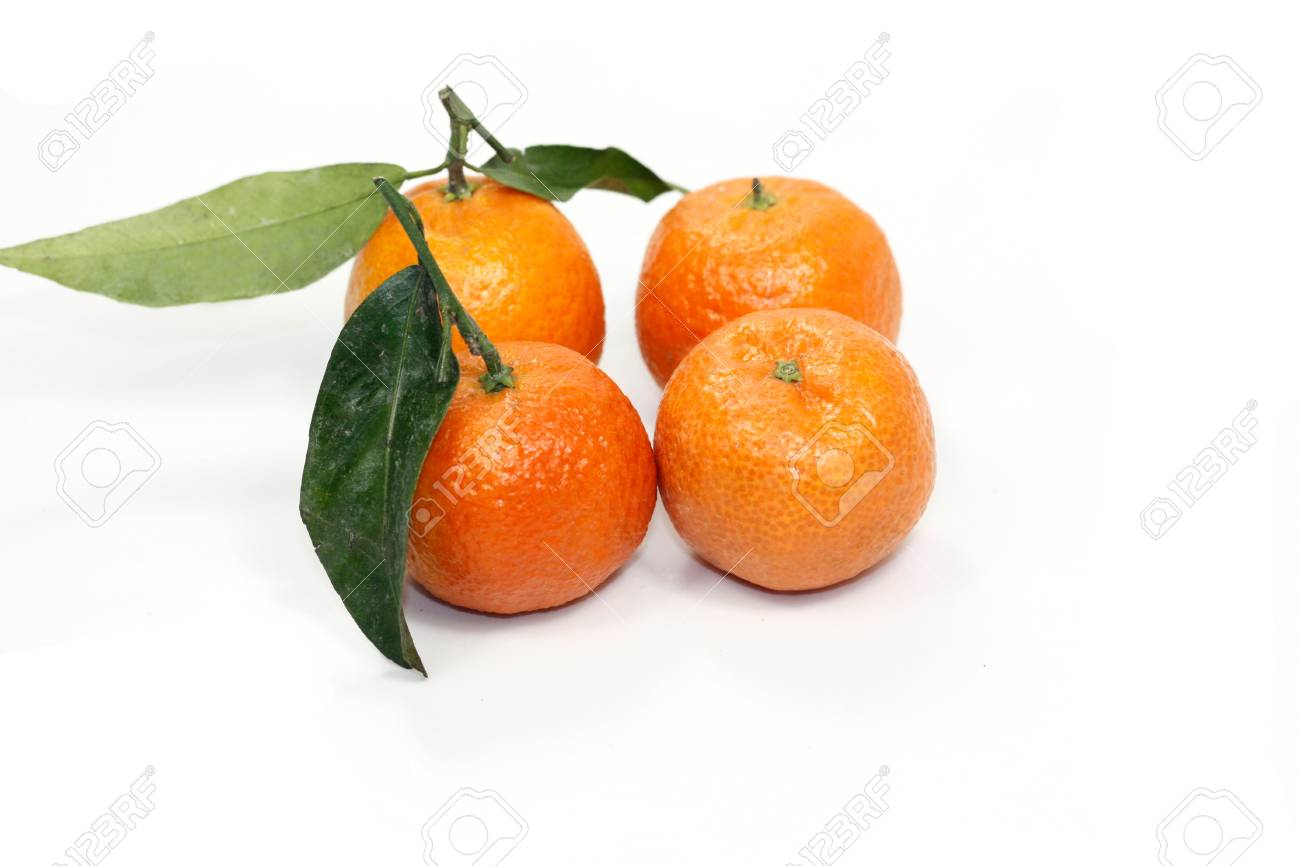 clementines Stock Photo - 16656176