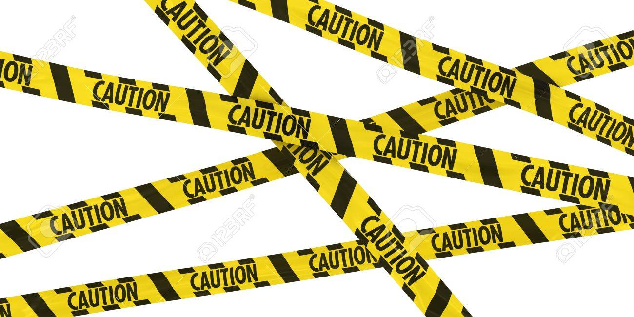 yellow and black striped caution tape background stock photo rh 123rf com  free caution tape border clip art