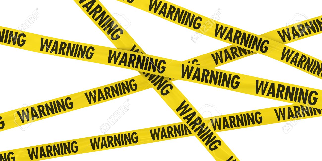 yellow and black warning tape background stock photo picture and