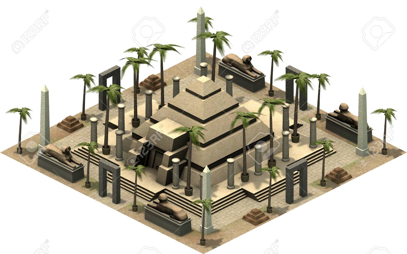 Isometric buildings of ancient egypt pyramid 3d rendering stock isometric buildings of ancient egypt pyramid 3d rendering stock photo 76935367 ccuart Choice Image