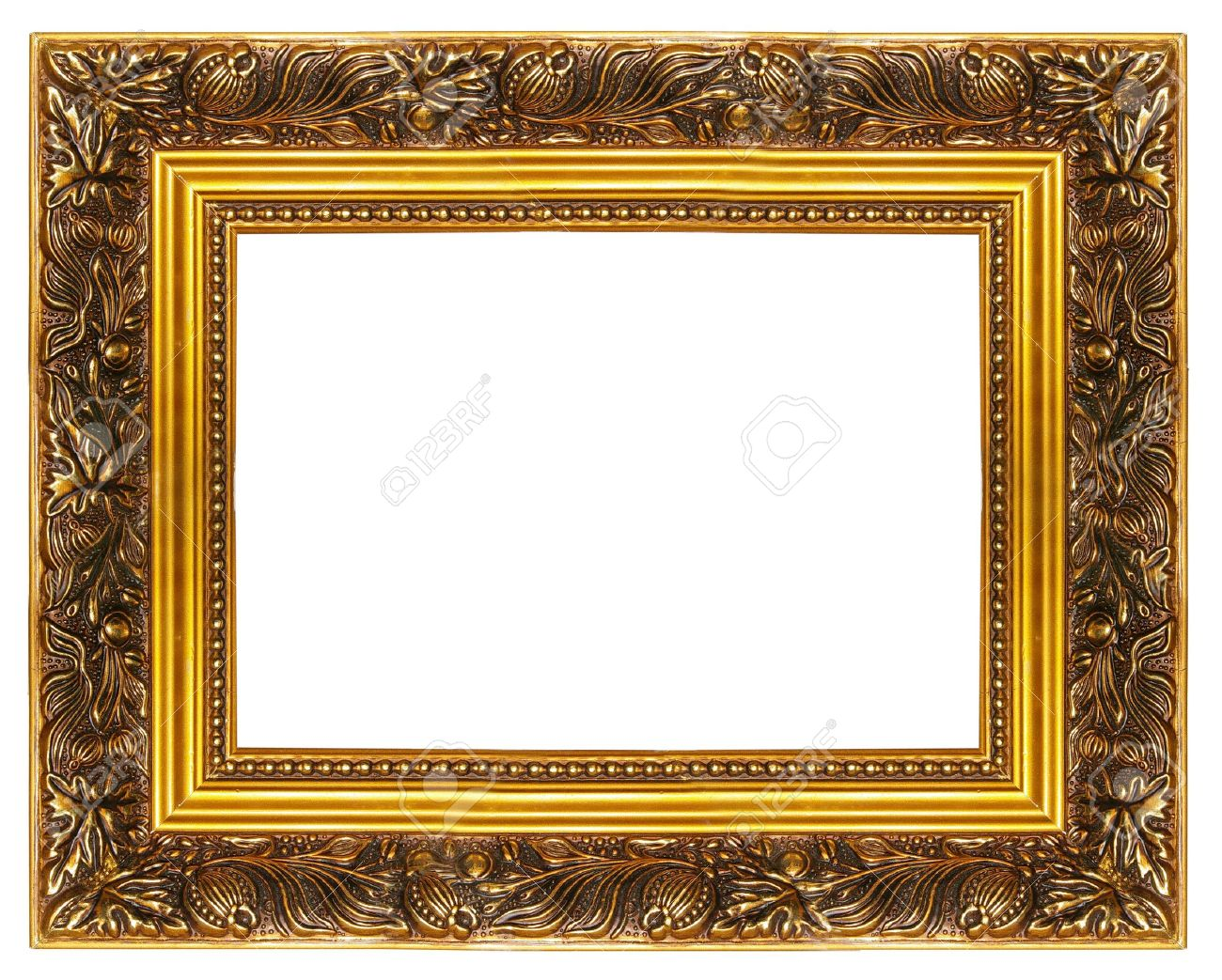 Classic Frame From My Frame Collection Stock Photo, Picture And ...