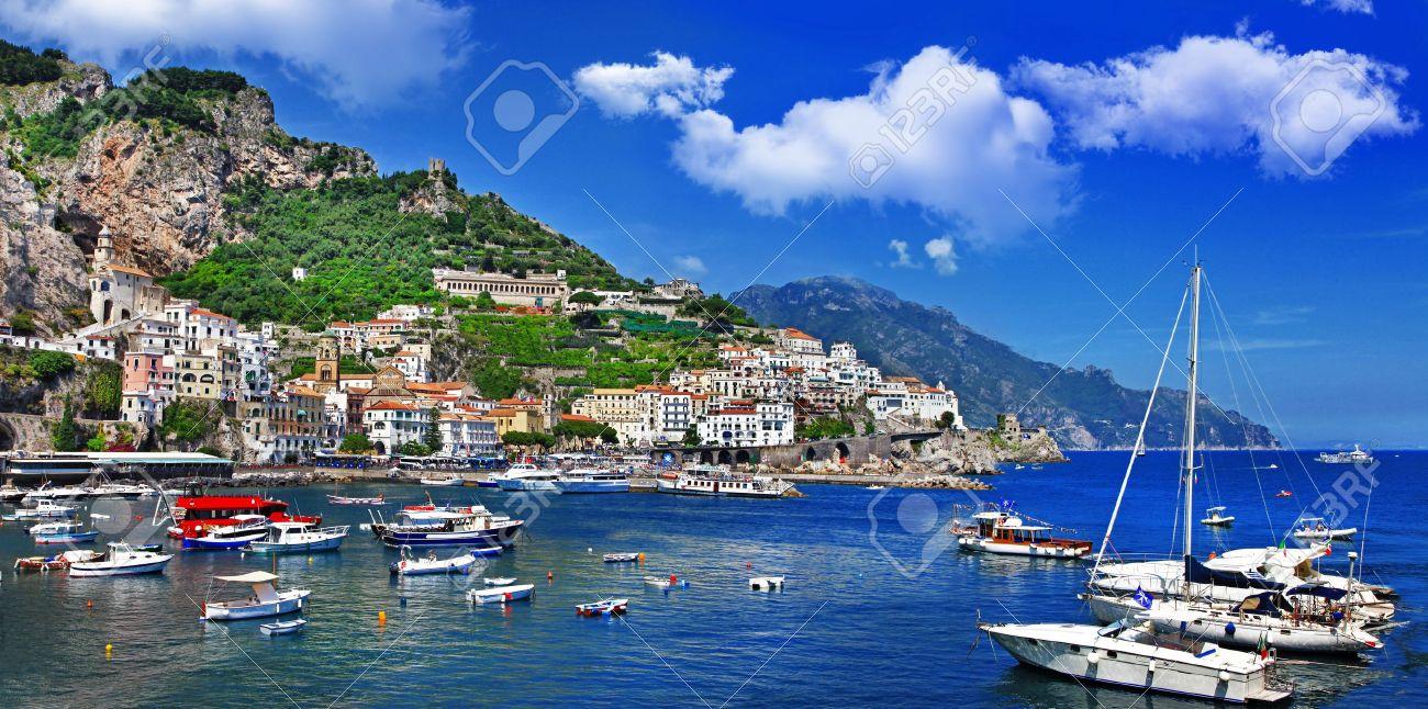sunny Italy series - Amalfi - 14770964