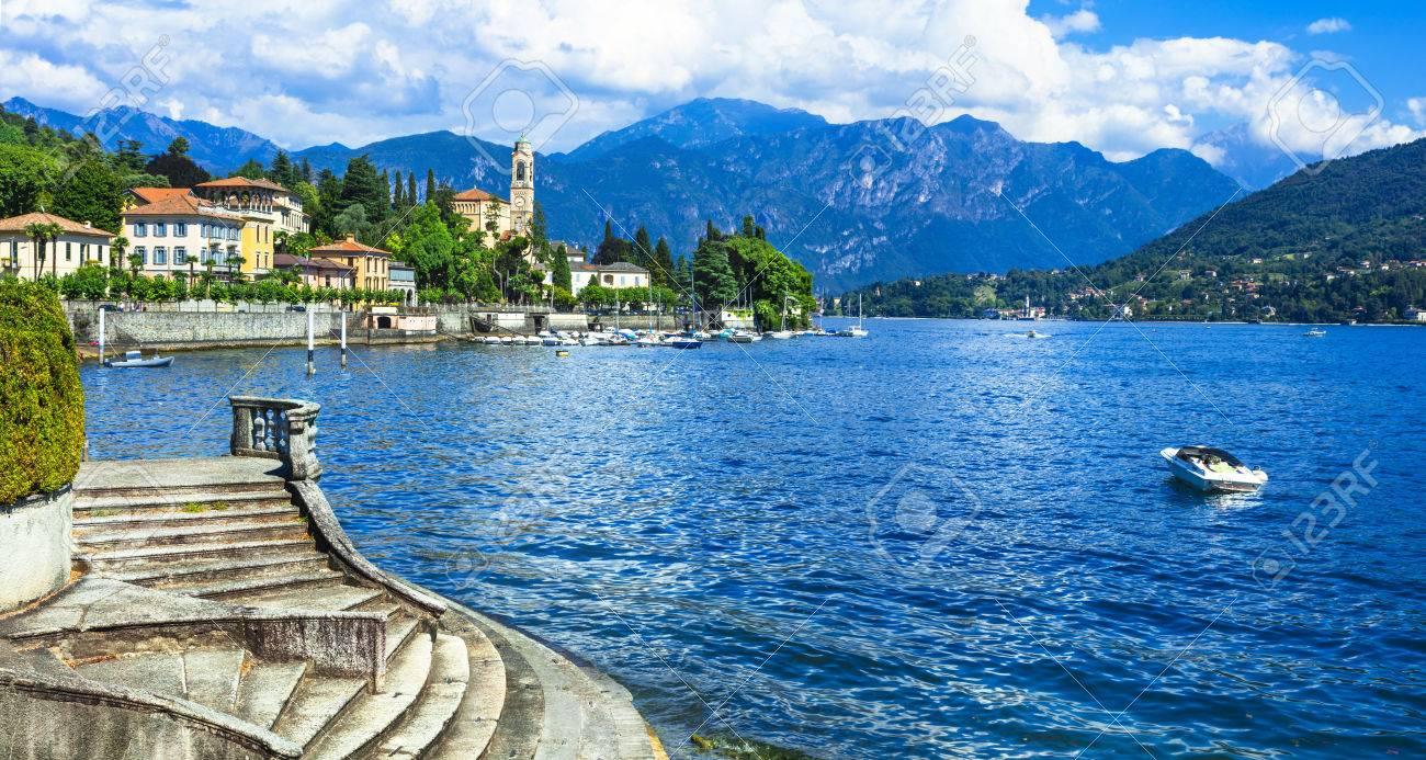 Scenic Lago di Como - nothen Italy - 44685578