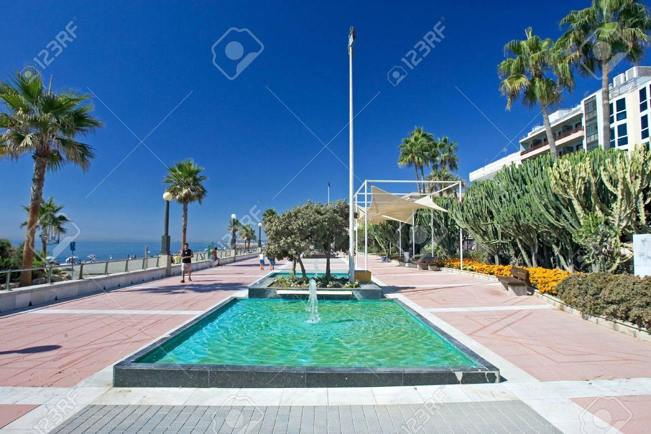 Sunny Beach Costa del Sol
