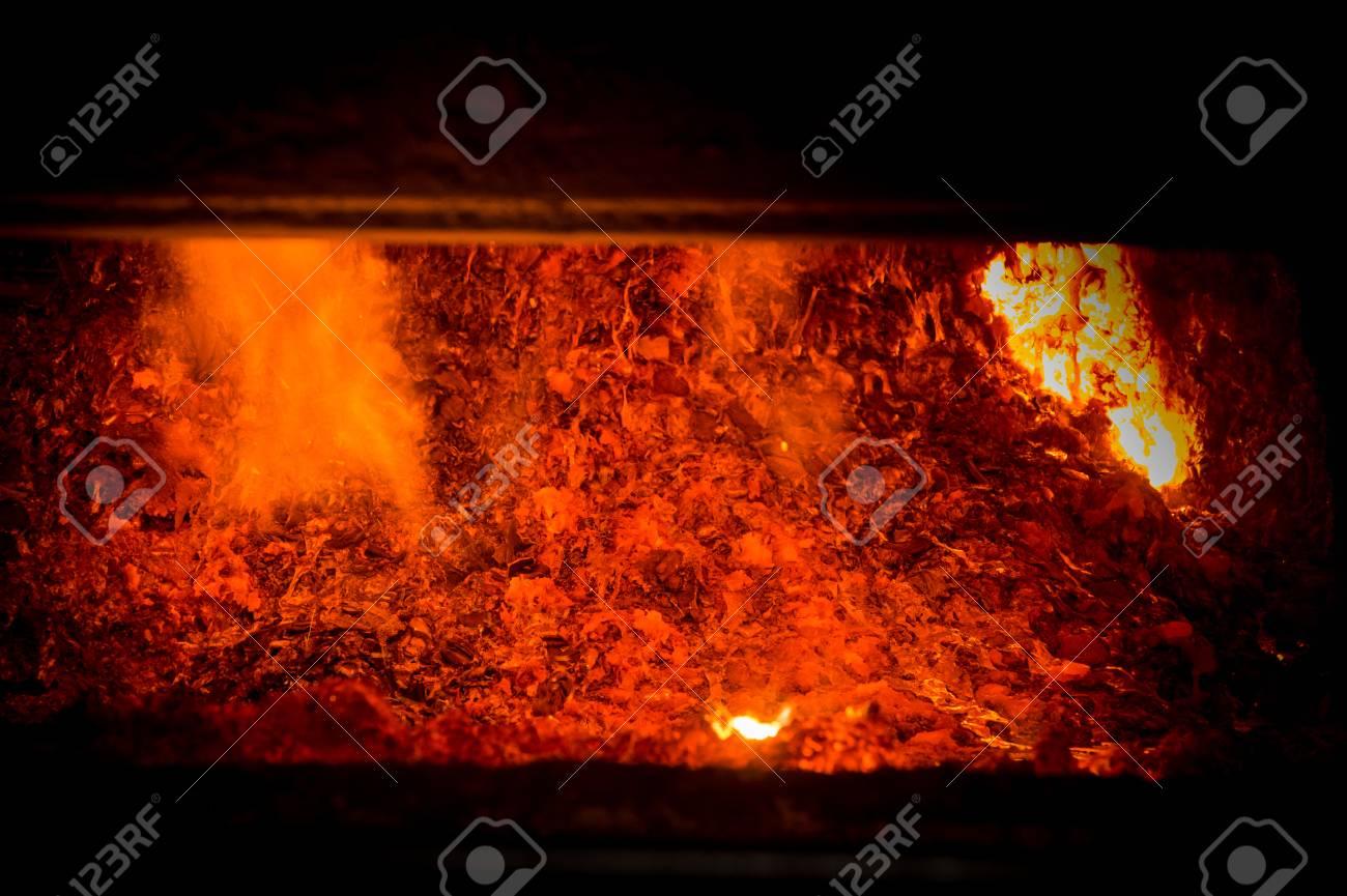 Hot steel pouring in steel plant, iron, aluminium Stock Photo - 72261329