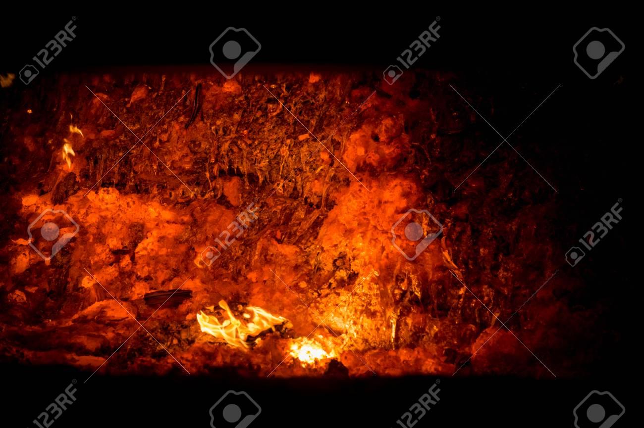Hot steel pouring in steel plant, iron, aluminium Stock Photo - 71962702