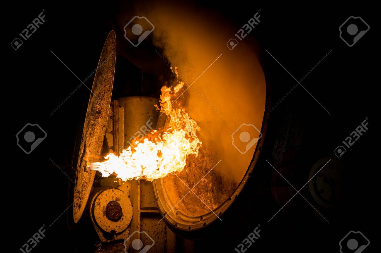 Hot steel pouring in steel plant, iron, aluminium Stock Photo - 72294062