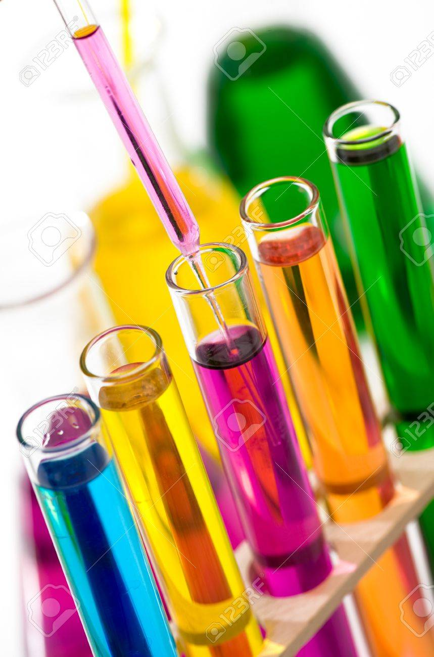 Chemical, Science, Test Tube, Laboratory Equipment Stock Photo - 72872649