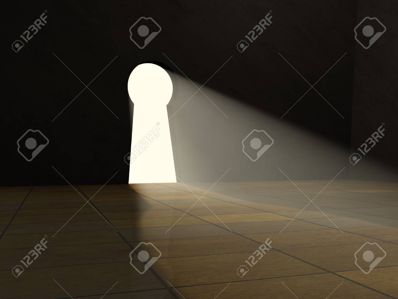 Conceptual image - way to freedom Stock Photo - 5083249