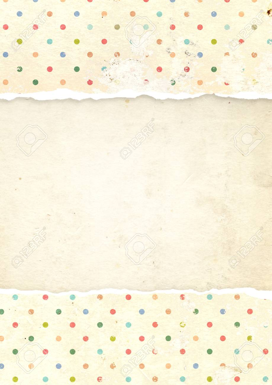 Decorative grunge background for scrapbooking Stock Photo - 16720411