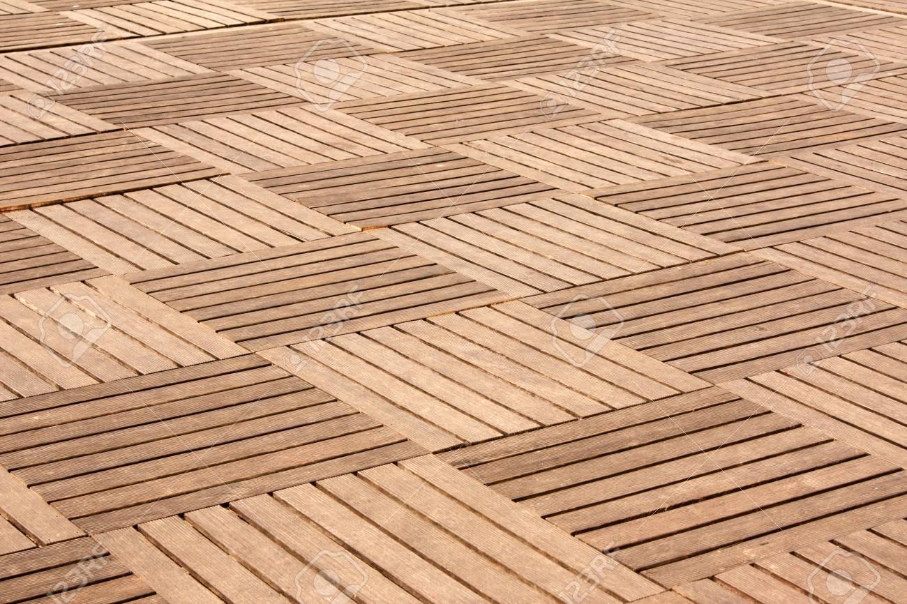 Square wood floor tiles Interesting Floor Outdoor Tile Wooden Floor With Square Elements Stock Photo 85839513 Aliexpress Outdoor Tile Wooden Floor With Square Elements Stock Photo Picture