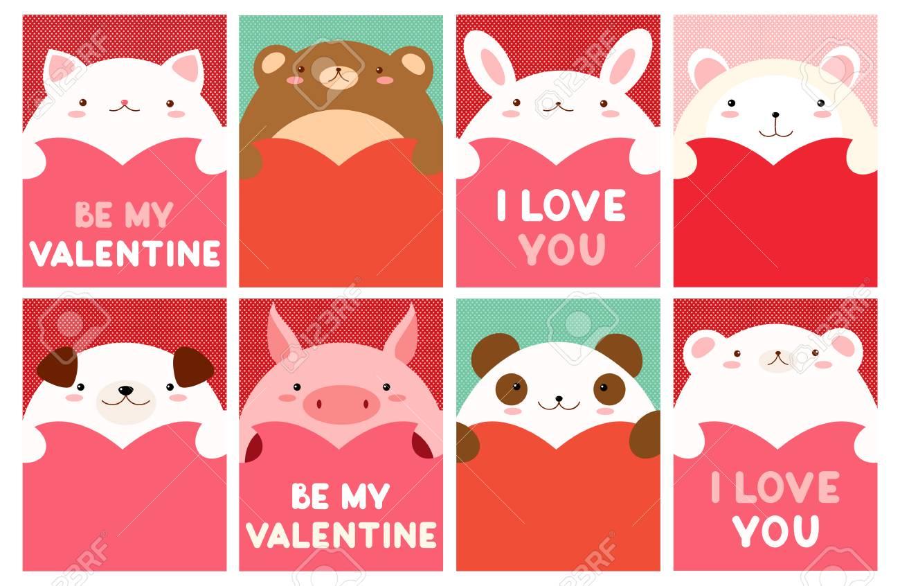 Be My Valentine Valentine S Day Banner Background Flyer Placard