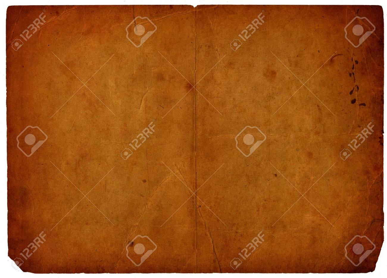 grunge notebook Stock Photo - 6839227