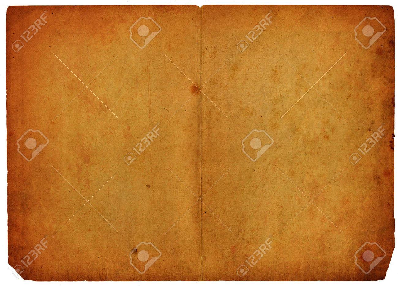 grunge notebook Stock Photo - 6838062