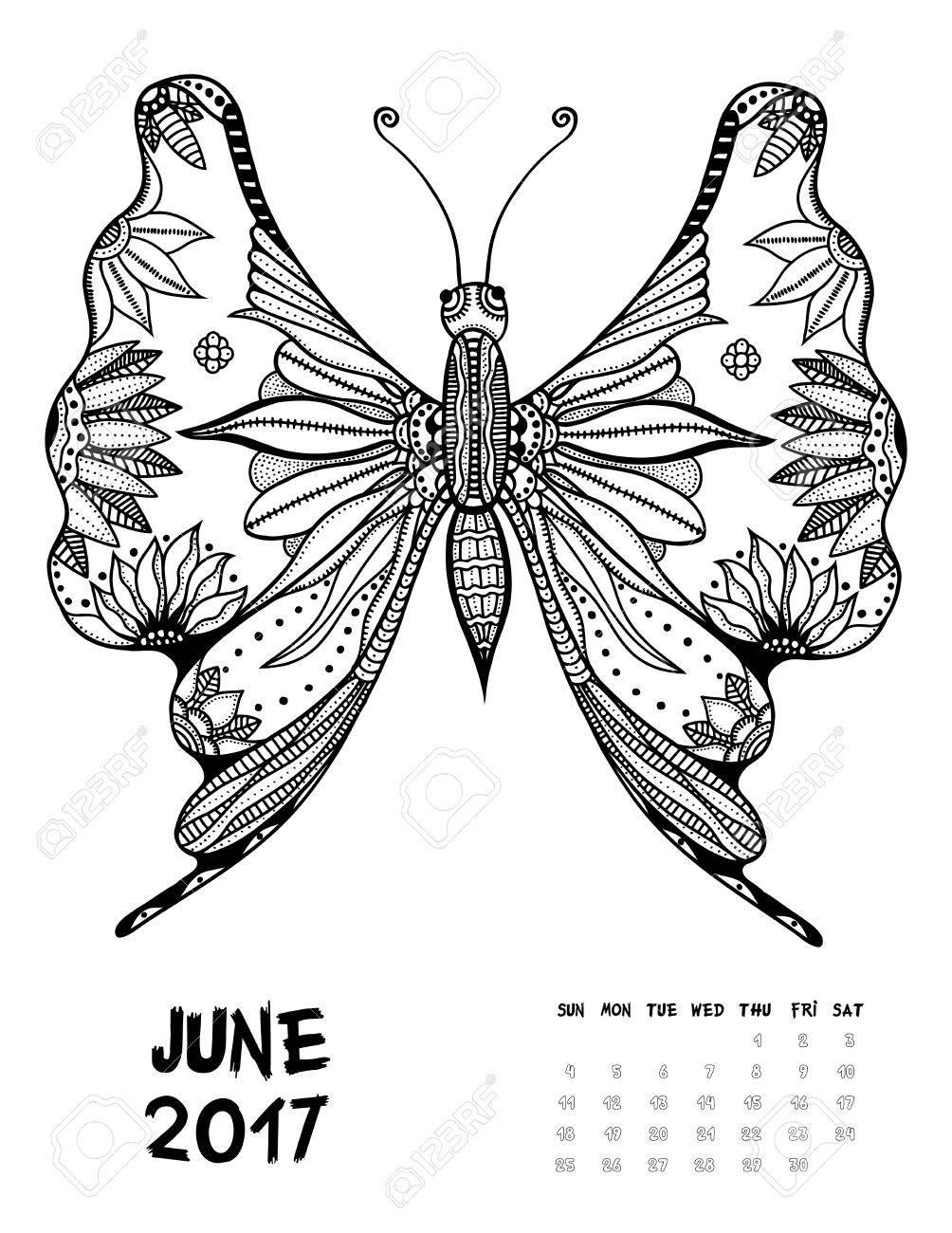 Ungewöhnlich Süße Schmetterling Färbung Seite Fotos - Entry Level ...