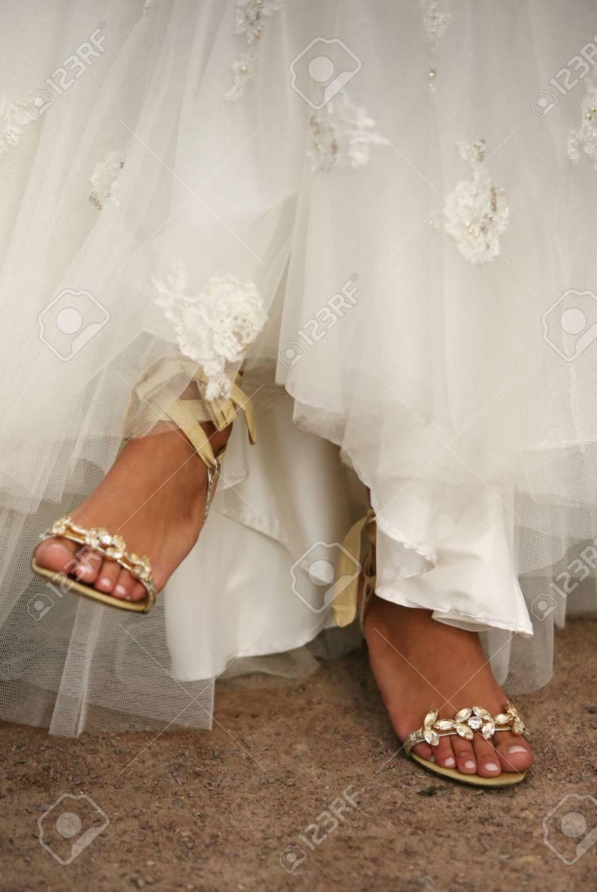 Pinterest Brautschuhe