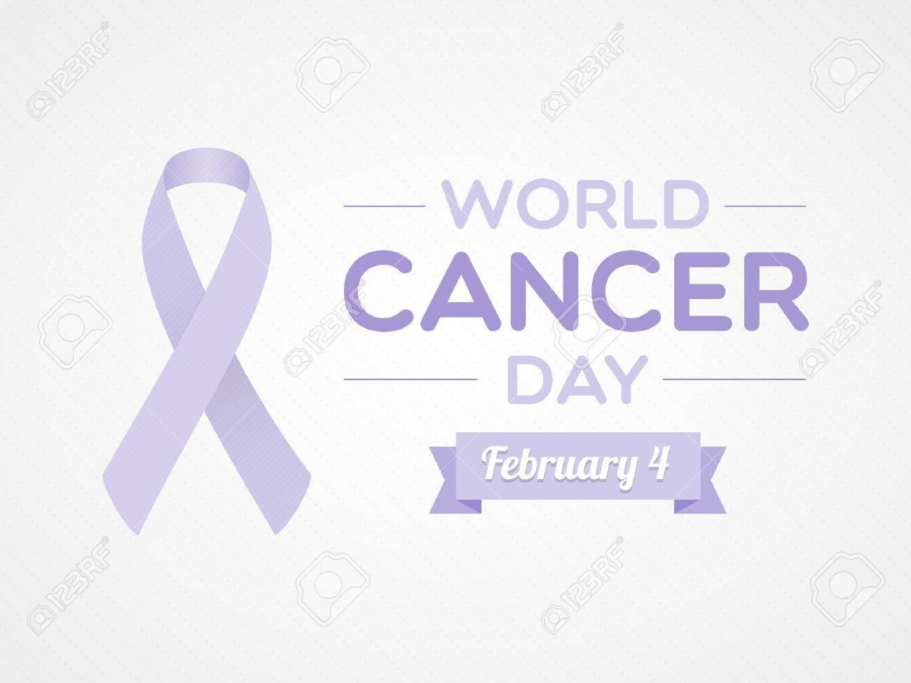 World Cancer Day - 25250382