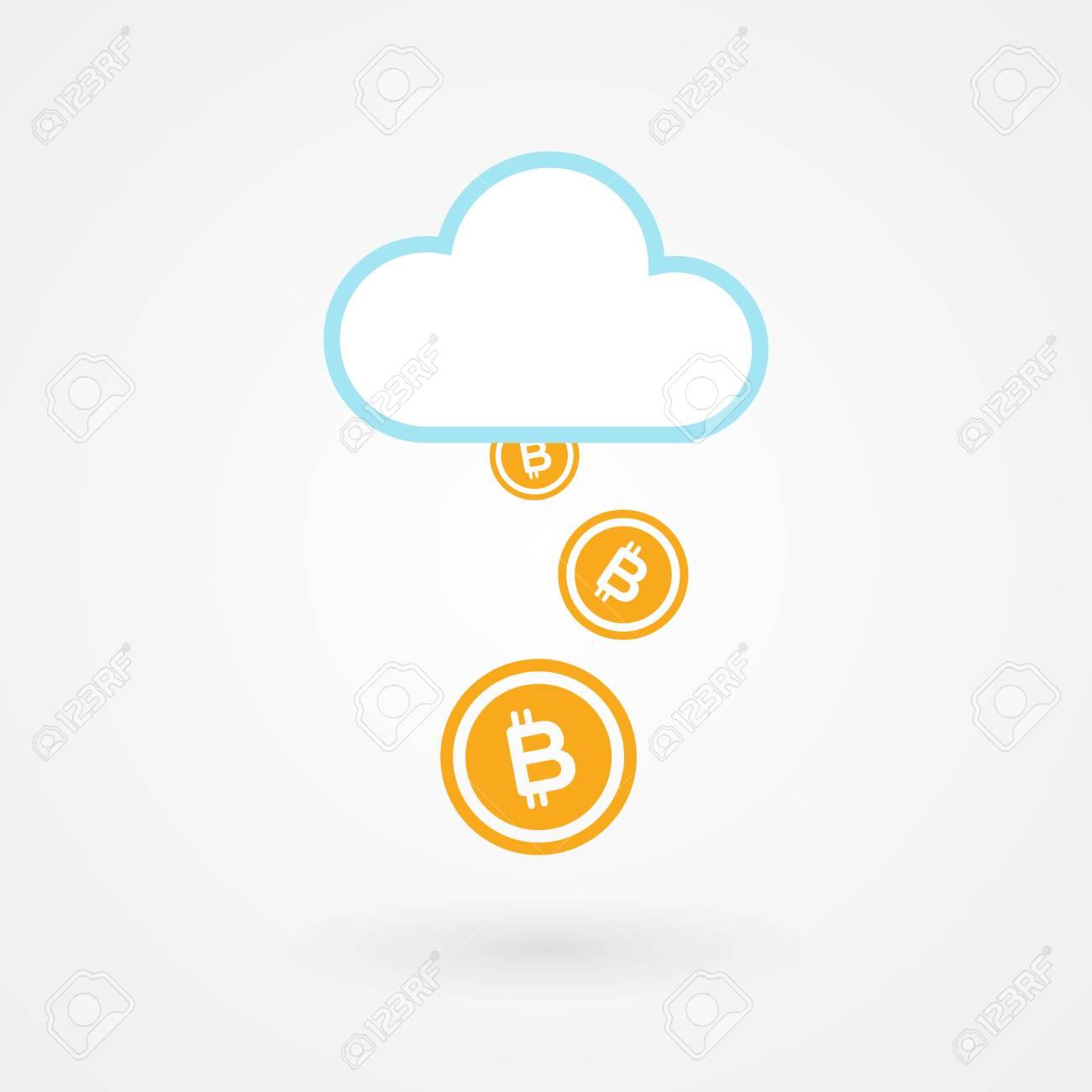 bitcoin cloud computing