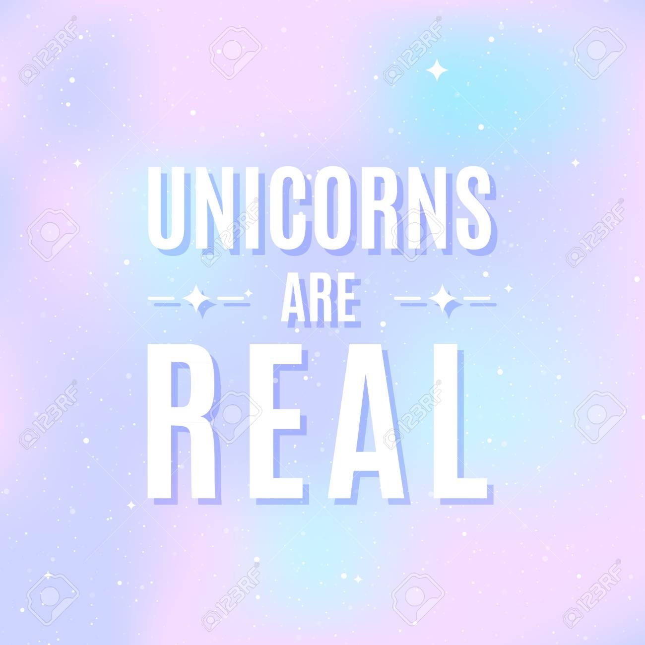 Unicorn Galaxy Unicorn Quotes Wallpaper