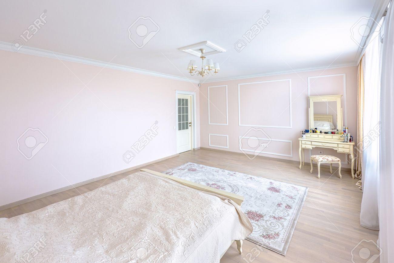 Chambre D Interieur Design D Interieur Avec Meubles Classiques