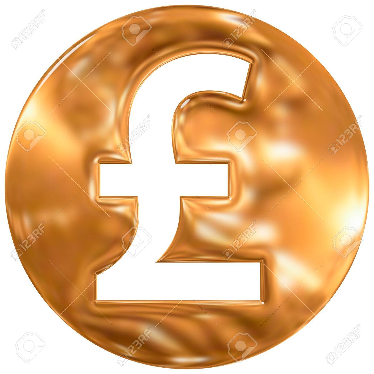British pound sterling currency symbol united kingdom gold stock british pound sterling currency symbol united kingdom gold finishing stock photo 49579133 biocorpaavc Gallery