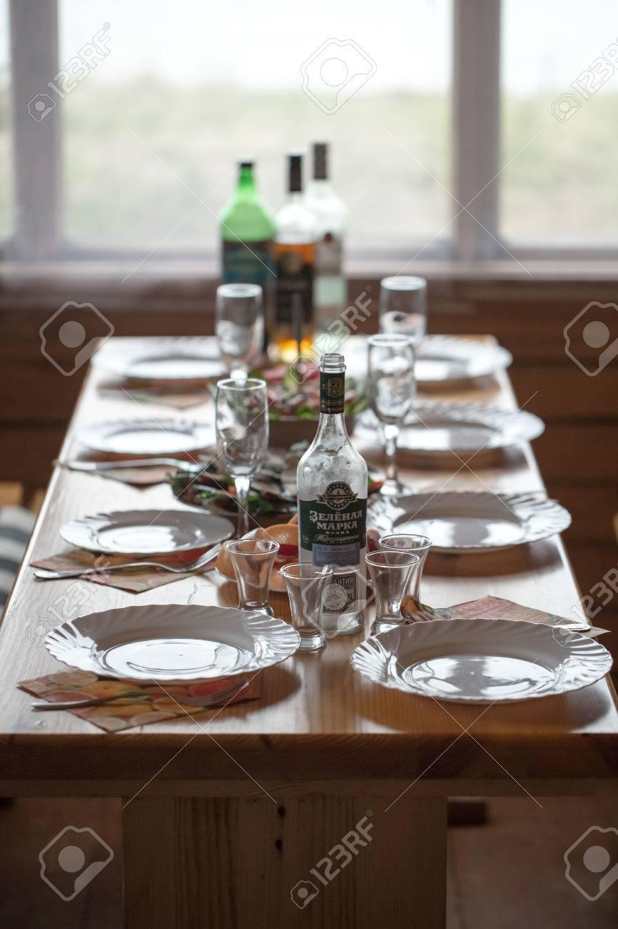 Schön Gedeckten Tisch Foto Für Sie Lizenzfreie Fotos, Bilder Und ...