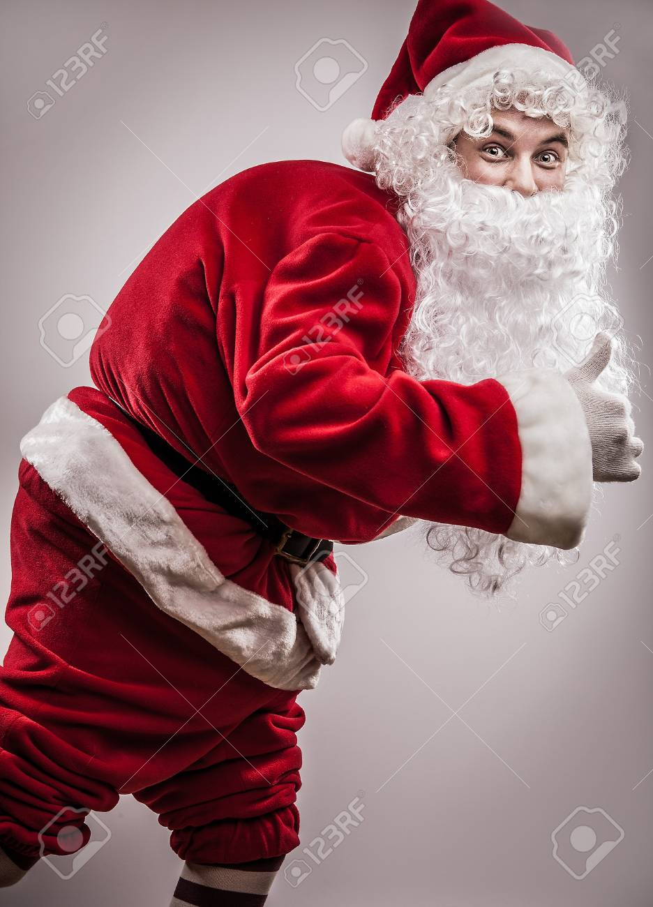Santa Claus Stock Photo - 16958201