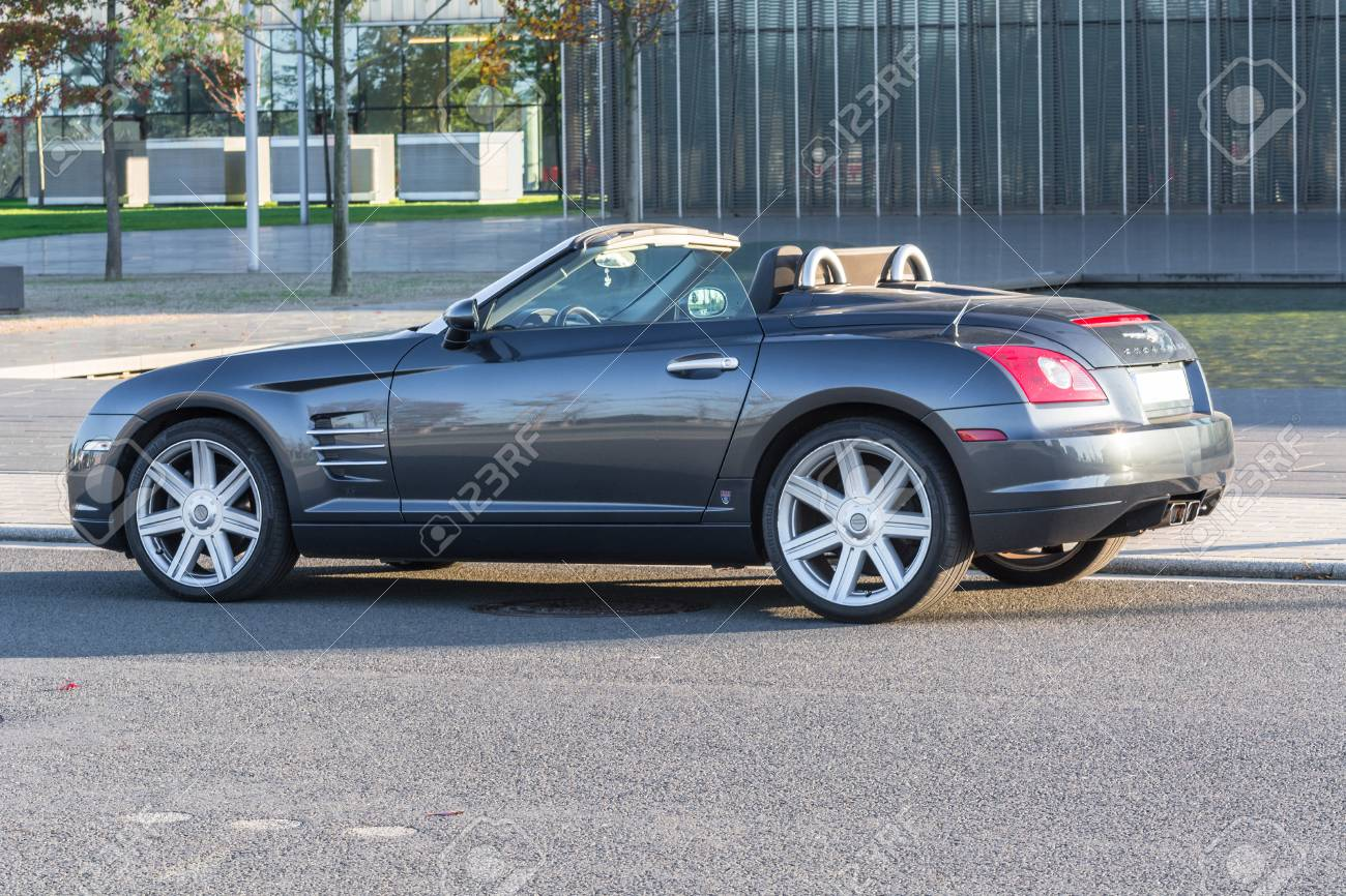 description view speed nfscars need chrysler files for most crossfire wanted