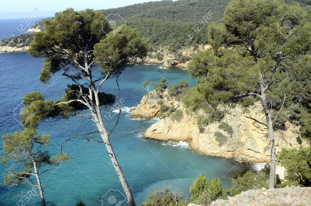 mediterranee-paysage - Photo