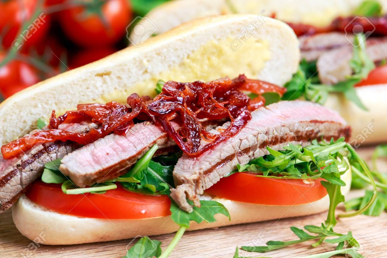 recipe: perfect steak sandwich [30]