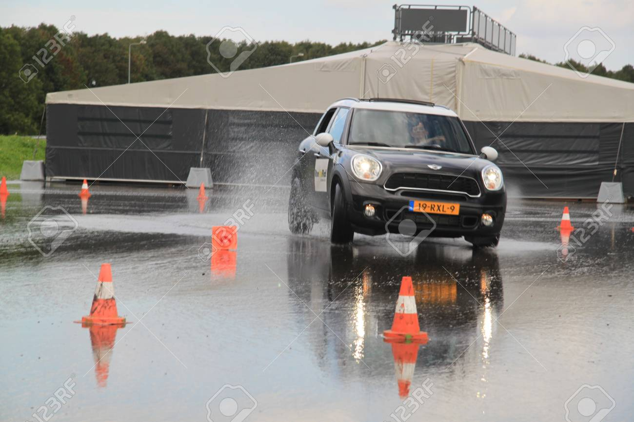 September 23rd 2011 lelystad the netherlands goodyear safe september 23rd 2011 lelystad the netherlands goodyear safe drive experience testing run altavistaventures Image collections