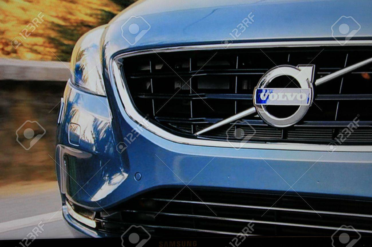 March 31st, Beesd the Netherlands Presentation of new Volvo V40,