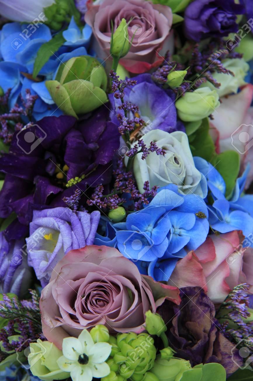 complete guide to purple wedding flowers purple flower - HD866×1300