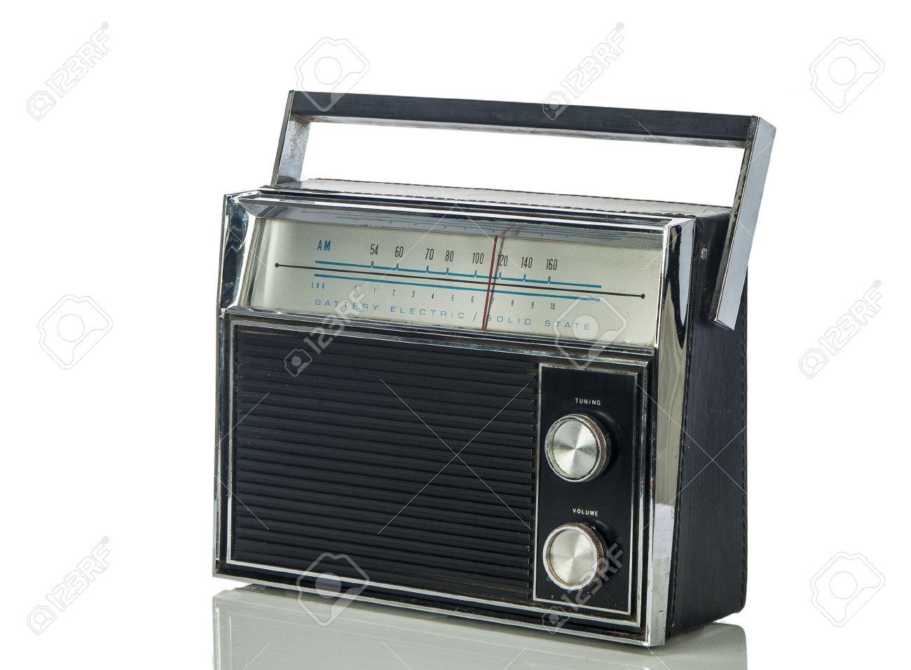 Transistor radio recommendation