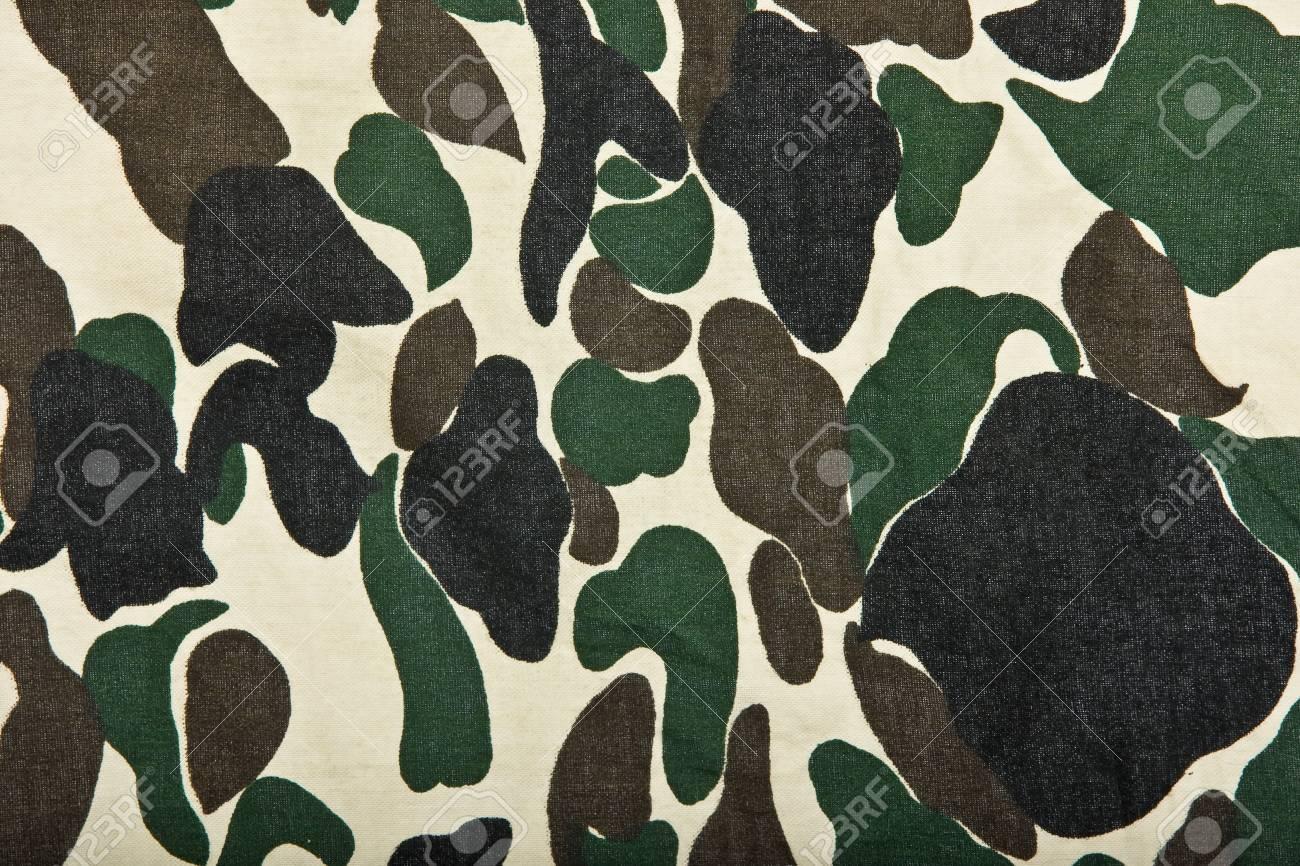 Military camouflage background Stock Photo - 14976466