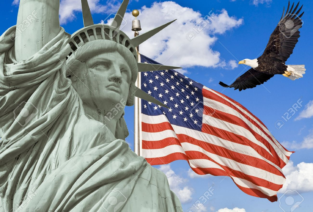America is still a good nation - a whittle bit of commentary 5/7/15