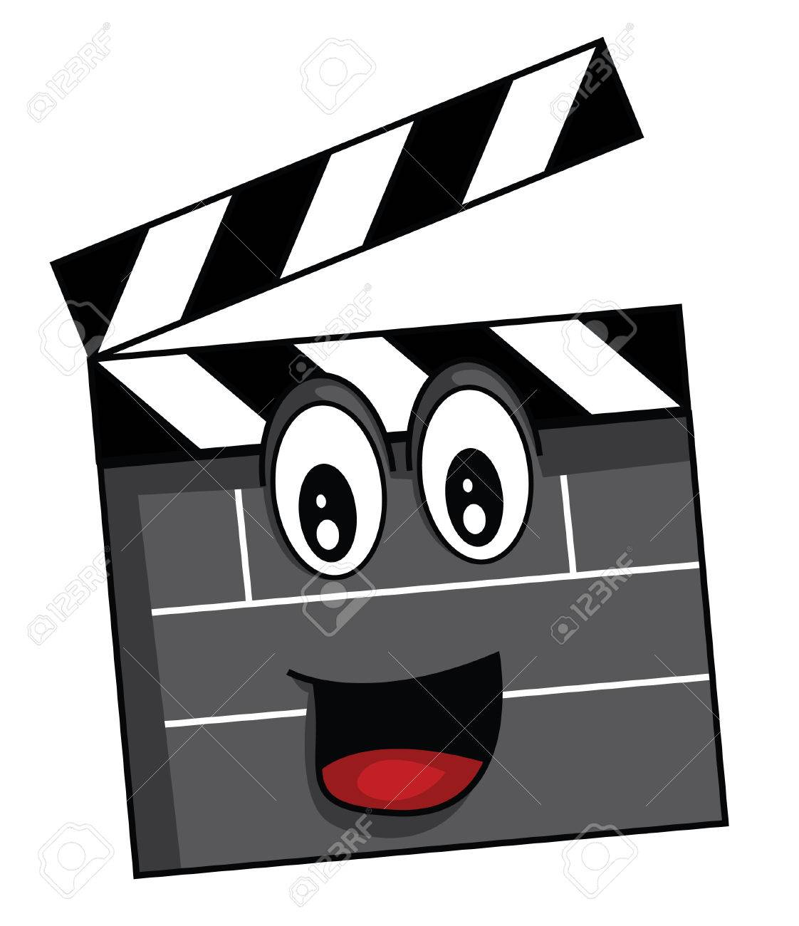 248 Lights Camera Action Stock Vector Illustration And Royalty