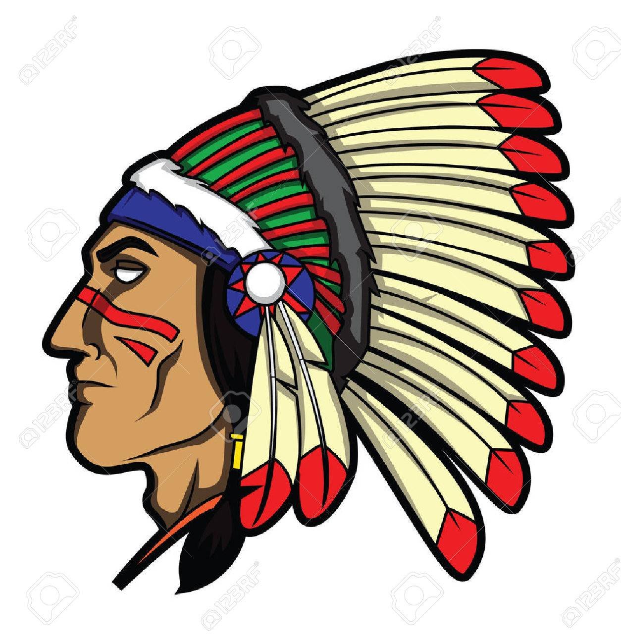 indian mascots