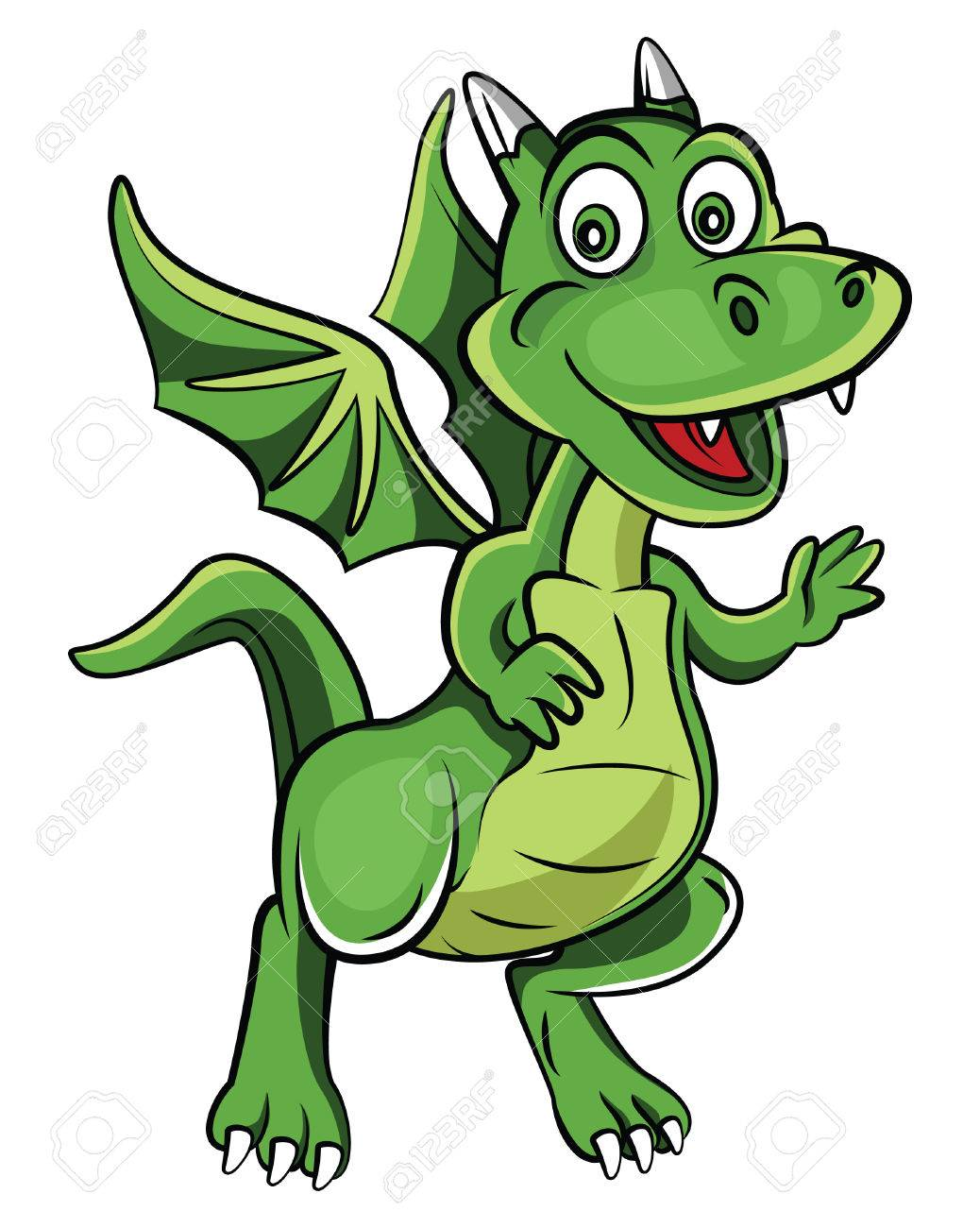 Dragon Kids Royalty Free Cliparts Vectors And Stock Illustration