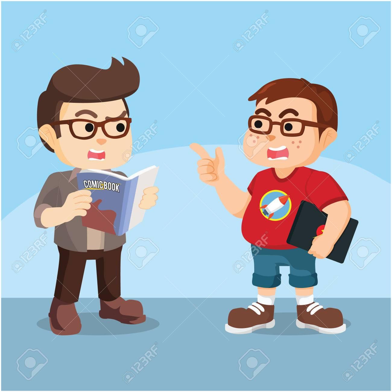 「nerd comic」的圖片搜尋結果