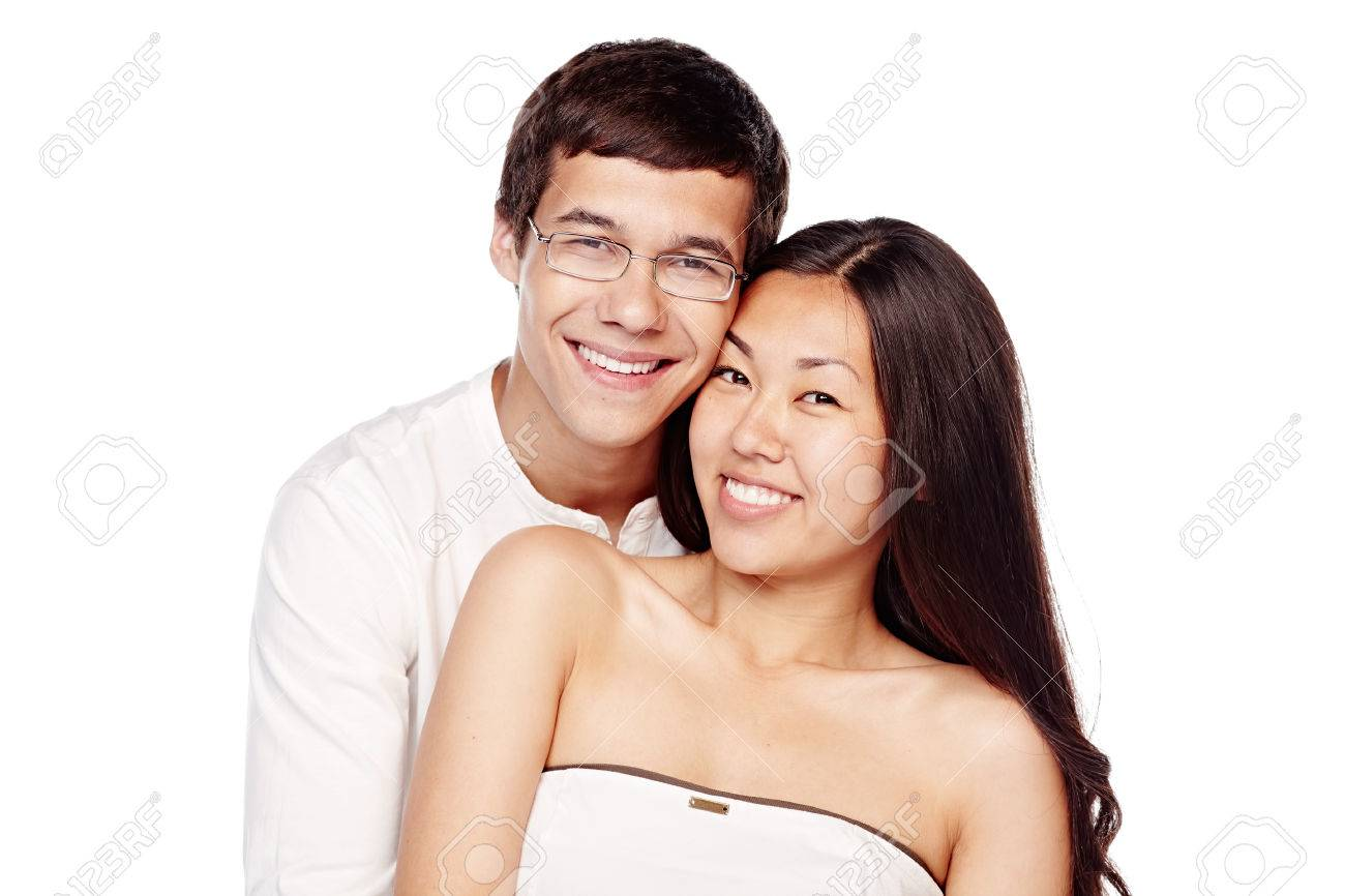Healthly interracial relationship