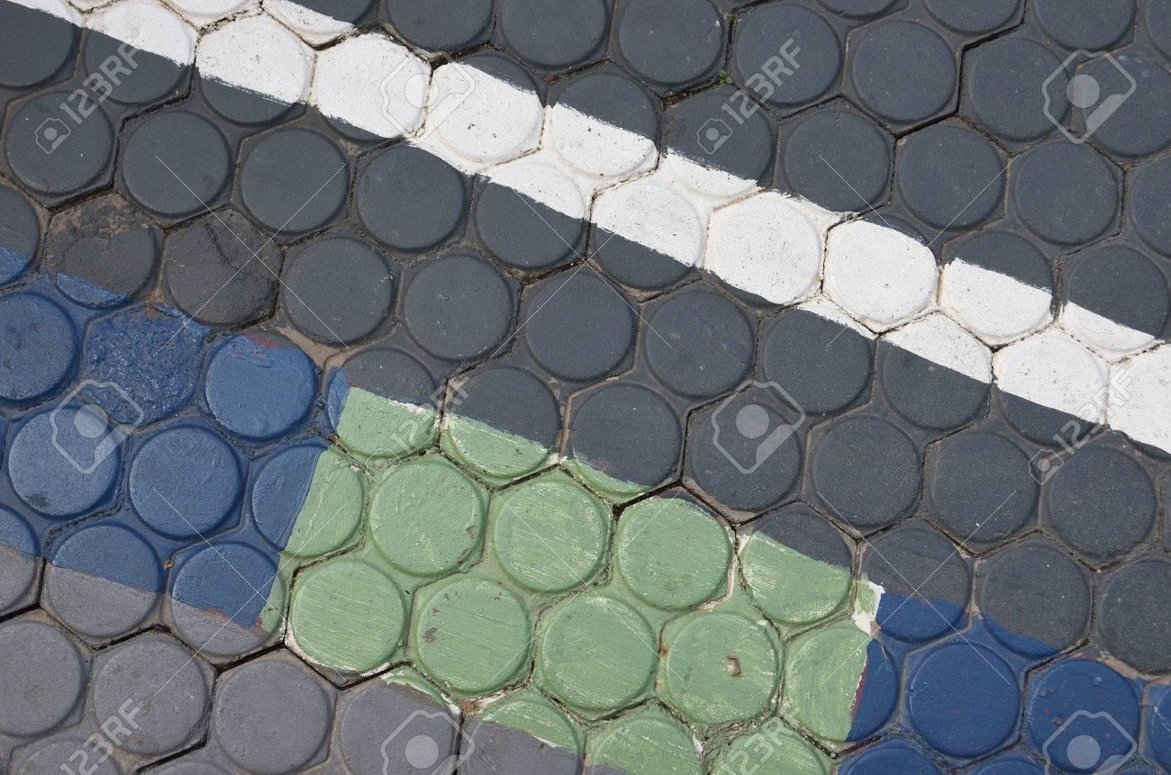 Gummi Bodenbelage Textur Lizenzfreie Fotos Bilder Und Stock