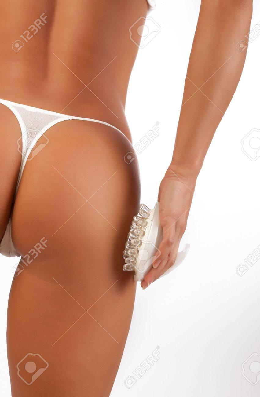 White butt pics