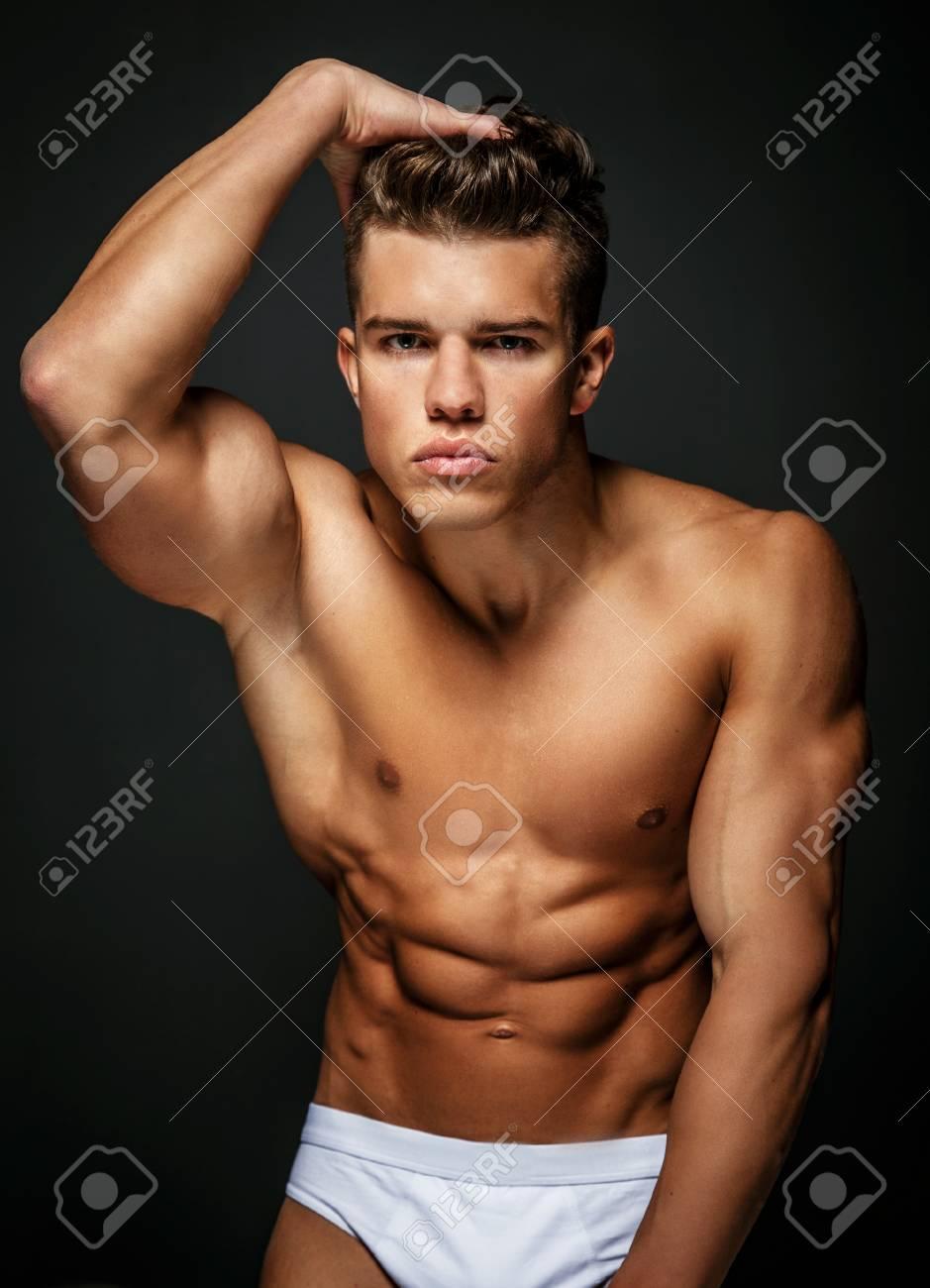 meilleurs modèles masculins nus