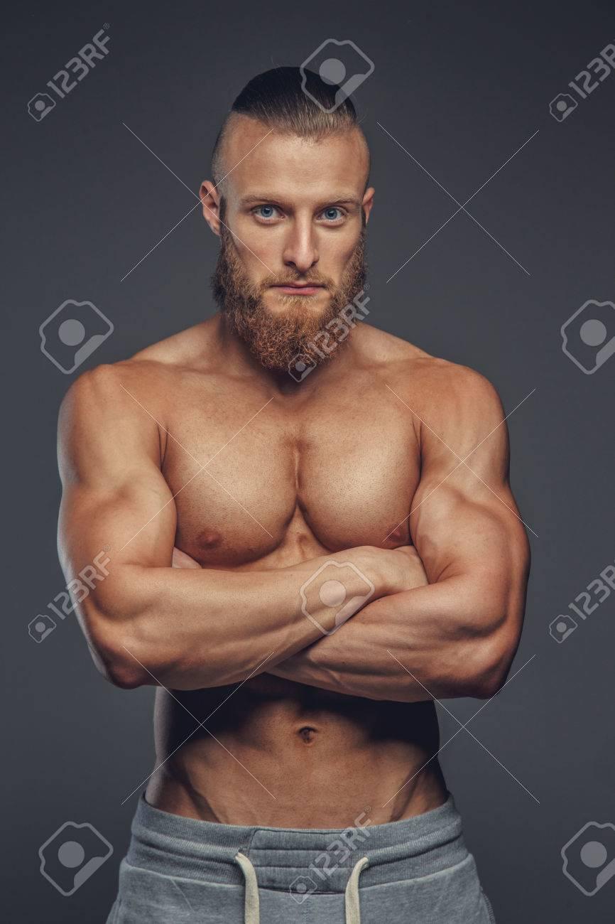 Growing Beard Is Good For Health Aswell