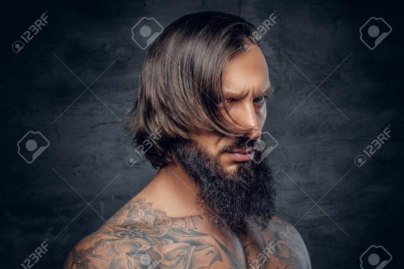 Auf der mann haare brust Brusthaare entfernen