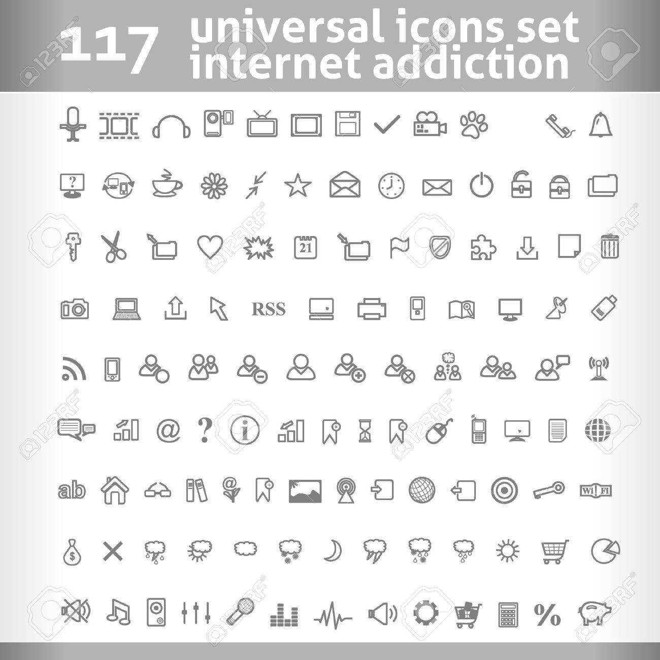 Iconic Photos Blog Blog Icon 117 Universal