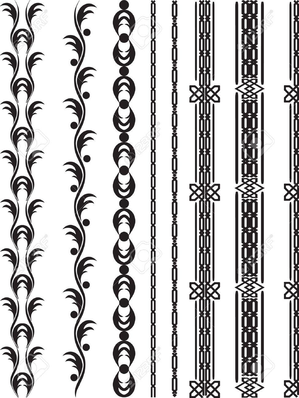 vector design elements - 10594252